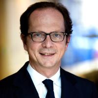 Olivier  de Berranger | La Financière de l'Echiquier
