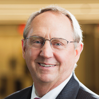 Robert Baur | Principal Global Investors