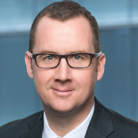 Eric  Heymann | Deutsche Bank