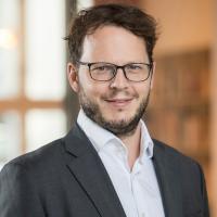 Max  Zenglein | Mercator Institute for China Studies