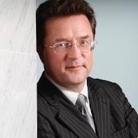 Michael  Träm   Orgvue