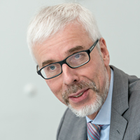 Reinhard Panse | HQ Trust