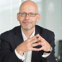 Oliver Stettes | IW Köln