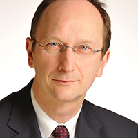 Klaus Wiener | GDV