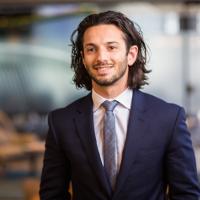 Joubeen Hurren | Aviva Investors